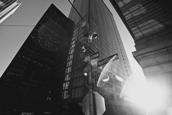 Top US CEOs see weaker economic growth in 2015