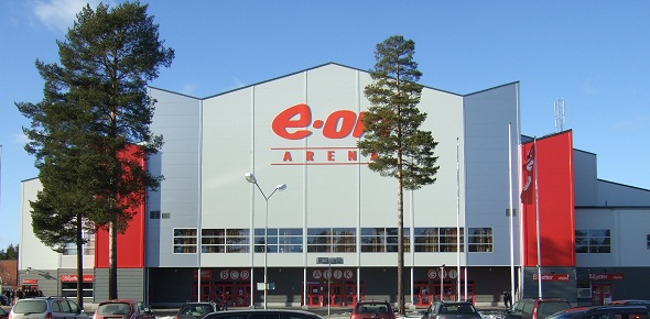 German power giant E.ON to split in two in major revamp