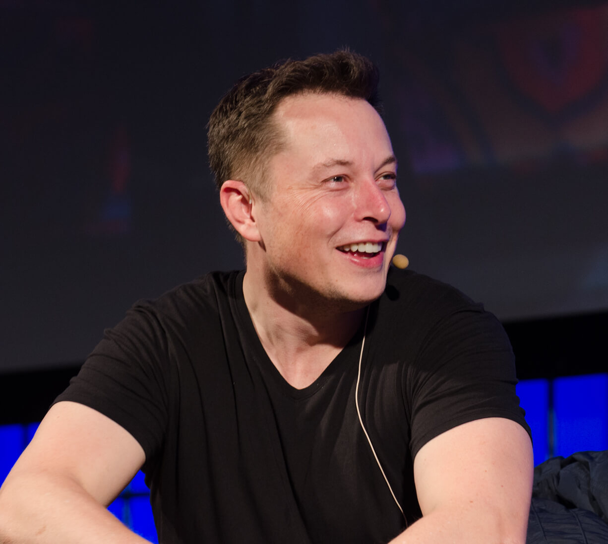 Elon Musk's Hyperloop Idea May Soon Become Reality