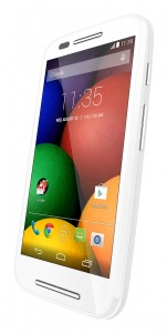 Motorola Moto E second generation android smartphone specs revealed