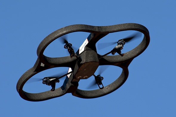 FAA rolls out drone safety program for consumers