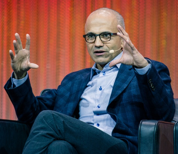 Media and tech entities rally behind Microsoft in digital privacy case