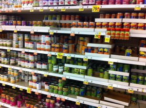 Canned Food and Drinks Increase Risk of High Blood Pressure, Heart Disease, Study Shows