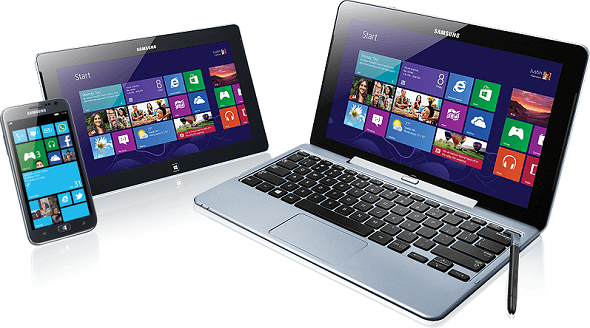 Samsung Unveils Ultra-Thin Ativ Book 9 Laptop and ATIV One 7 Curved All-in-One PC