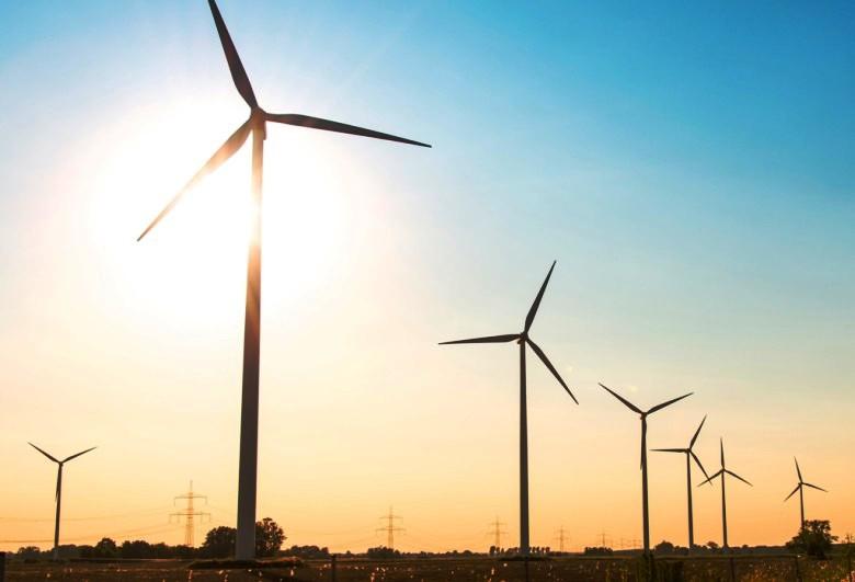 Amazon plans a 150 megawatt wind farm to power its data centers