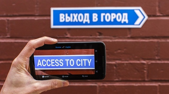 Google Translate App gets an upgrade with real-time voice and sign translators