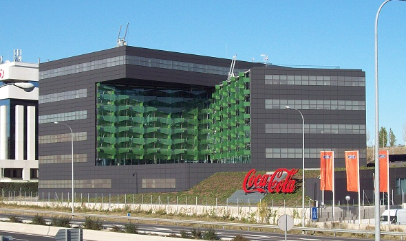 Coca-Cola to lay off 1,800 jobs globally