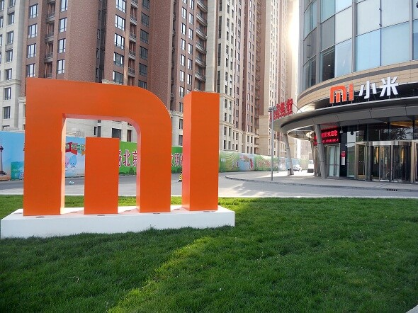 China's Xiaomi to buy stake in software firm Kingsoft for $68M