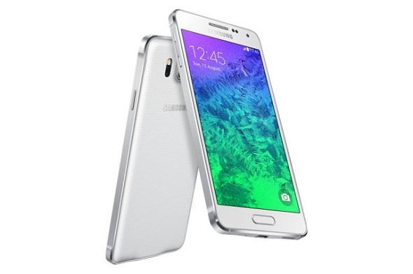 Samsung unveils Galaxy A7 complete with 5.5-inch display, octa-core processor and a slim metal body