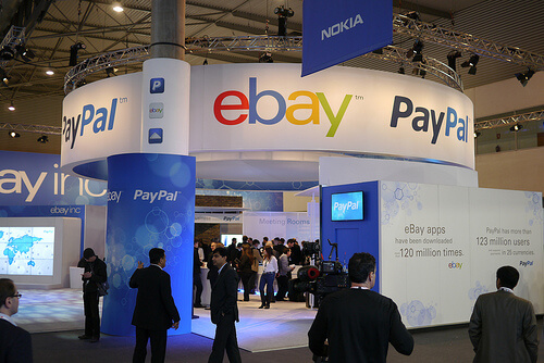 EBay To Lay Off 2,400 Jobs Ahead Of Possible Spinoff Of PayPal Business