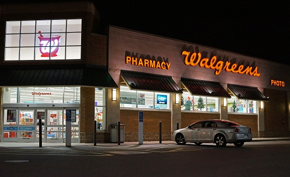 Walgreen has finally concluded the Alliance Boots acquisition