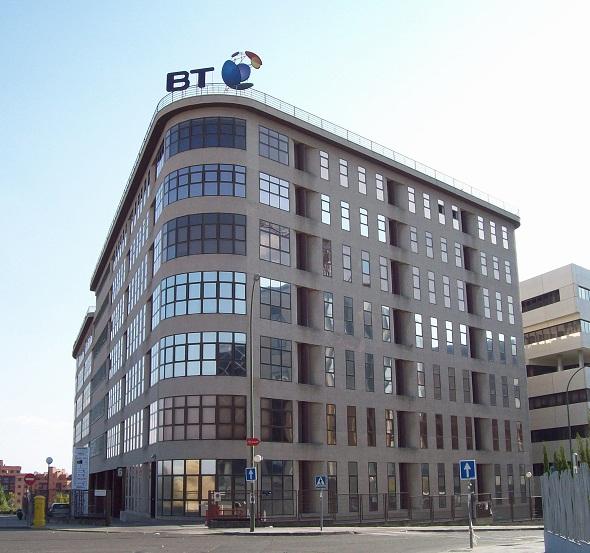 BT seals £12.5bn deal to buy UK wireless carrier EE