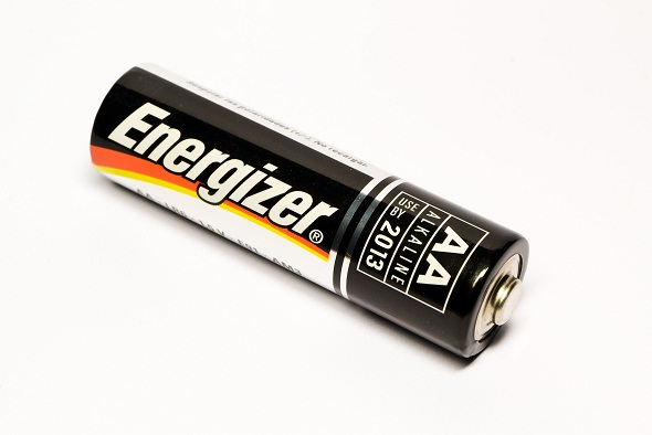 Energizer debuts world's first high performance battery made from recycled batteries