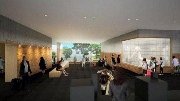New Japanese hotel will be operated almost entirely by robots