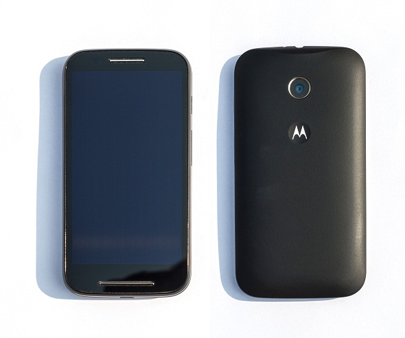 Motorola announces Moto E (2nd Gen) 3G model priced at $120, 4G version to cost $150