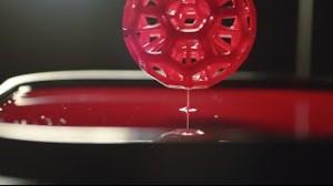 Carbon3D Unveils Futuristic 3-D Printing Technique