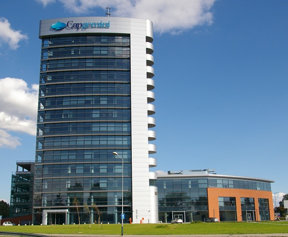 The buyout will be financed via a combination of Capgemini's own cash, debt and an equity portion.