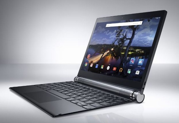 Dell Launches Venue 10 7000 Tablet, Starts At $499
