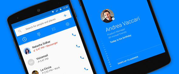 Facebook Launches Hello, The New Android-Only Social Caller ID App