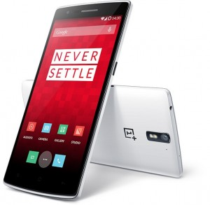 OnePlus rolls out OxygenOS for its OnePlus One phone