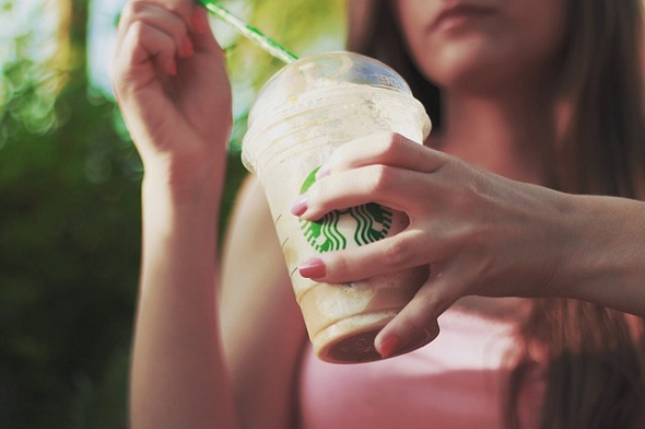 Starbucks to expand online college tuition benefit for workers
