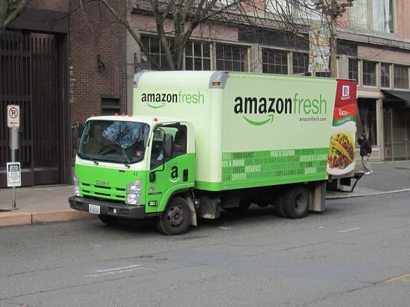 Amazon to Add Food Products to Its Fledging Line Up Of House Labels
