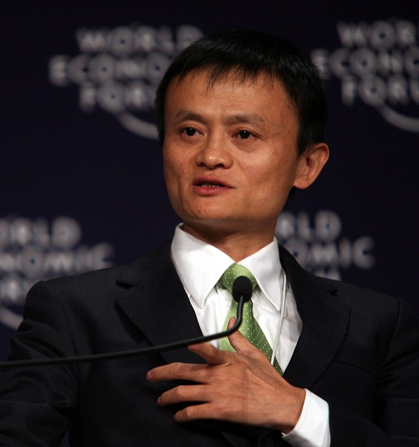 Alibaba Group to set up IT Joint Venture Deal With Dubai-Based Meraas