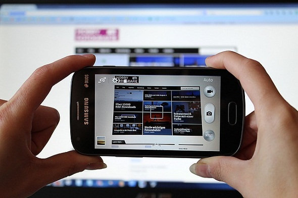Mobile Internet to be more valued by 2018