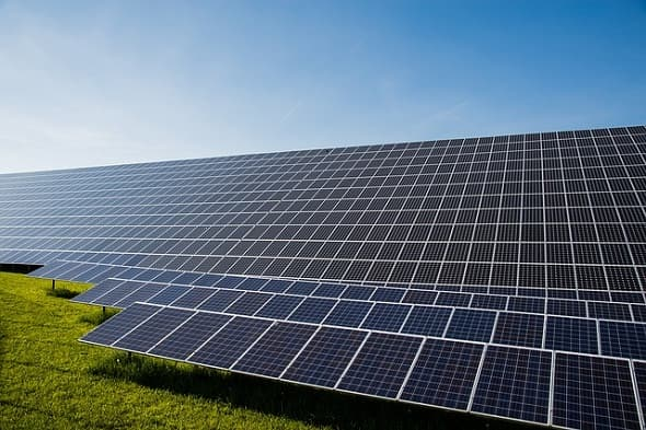 Solar Energy: The most popular source of energy in Australia
