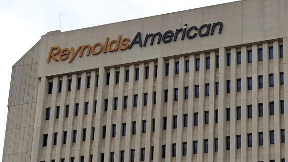 Reynolds American gets approval from FTC to buy Rival Lorillard