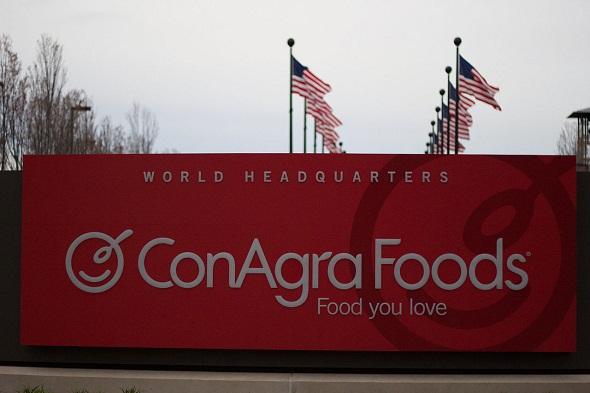 Activist investor Jana Partners targets ConAgra Foods
