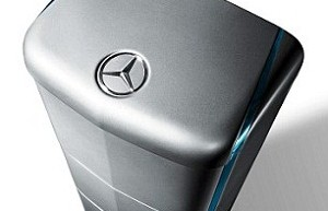 Mercedes-Benz introduces Tesla-like Home Power Storage System