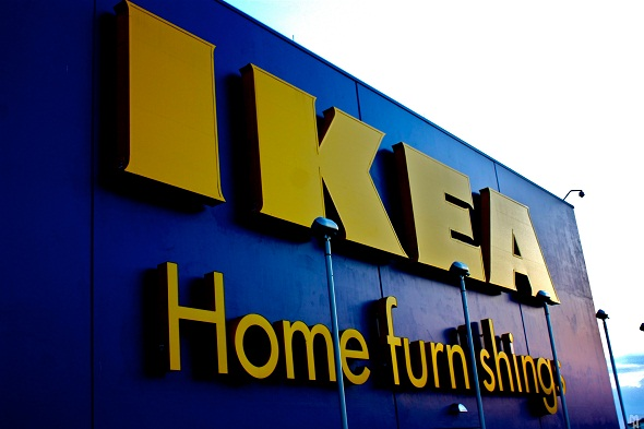 IKEA plans to cut down staff turnover by raising minimum hourly wages