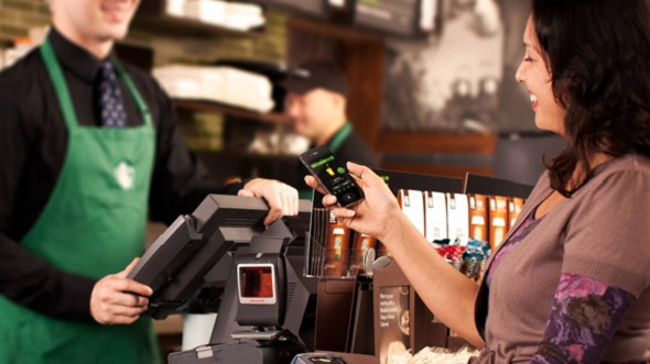 Starbucks Unveils Mobile Ordering App for Customers
