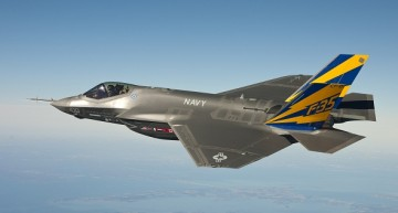 Lockheed wins contract valued at $920 million for buying aerospace materials of 94 F-35 fighter jets