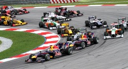 Formula one technology to be used in medical to train surgeons