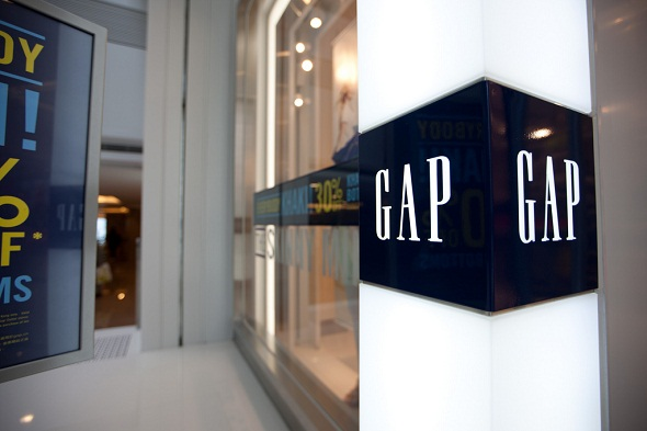 Gap to Shut Down a Quarter of Its Specialty Stores in North America