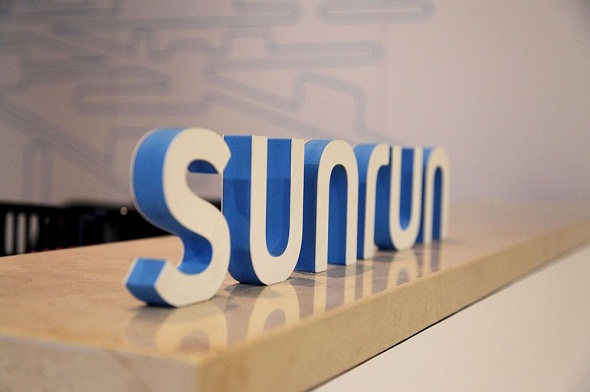 San Francisco-based Sunrun Inc. Files for an Initial Public Offering