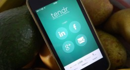 Tendr: The Tinder app for finding Equity Crowdfunding Investments