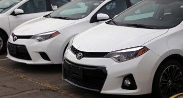 Toyota Motors to invest $126 Million in Michigan Plants