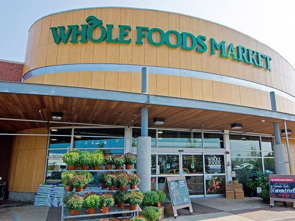 NYC Charges Whole Foods for Overpricing on Prepackaged Products