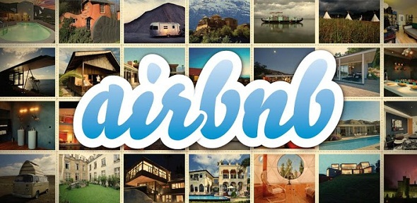 Airbnb scores valuation up to $ 25.5 billion