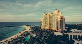 Hotel industry hits all-time high in the US Economy