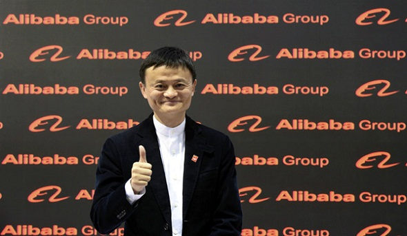 Alibaba to Launch Netflix-Style of Movie Streaming Business in China