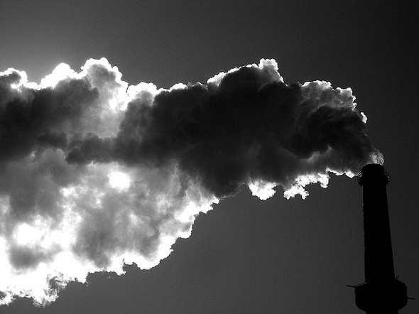 Oil and Gas Companies back global agreement to curb carbon emissions