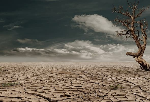 Federals Fund $150 Million to Aid California's Drought Projects