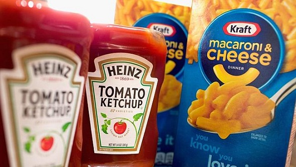 Kraft Heinz Management Will Be Dominated by H.J. Heinz's Executives