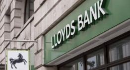 Lloyd Bank CEO fined $180 million for mishandling PPI complaints