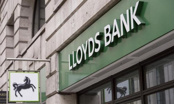 Lloyd Bank