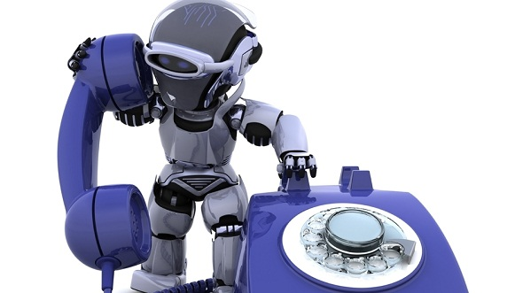 Federal's New rules against Robocalling Nightmares